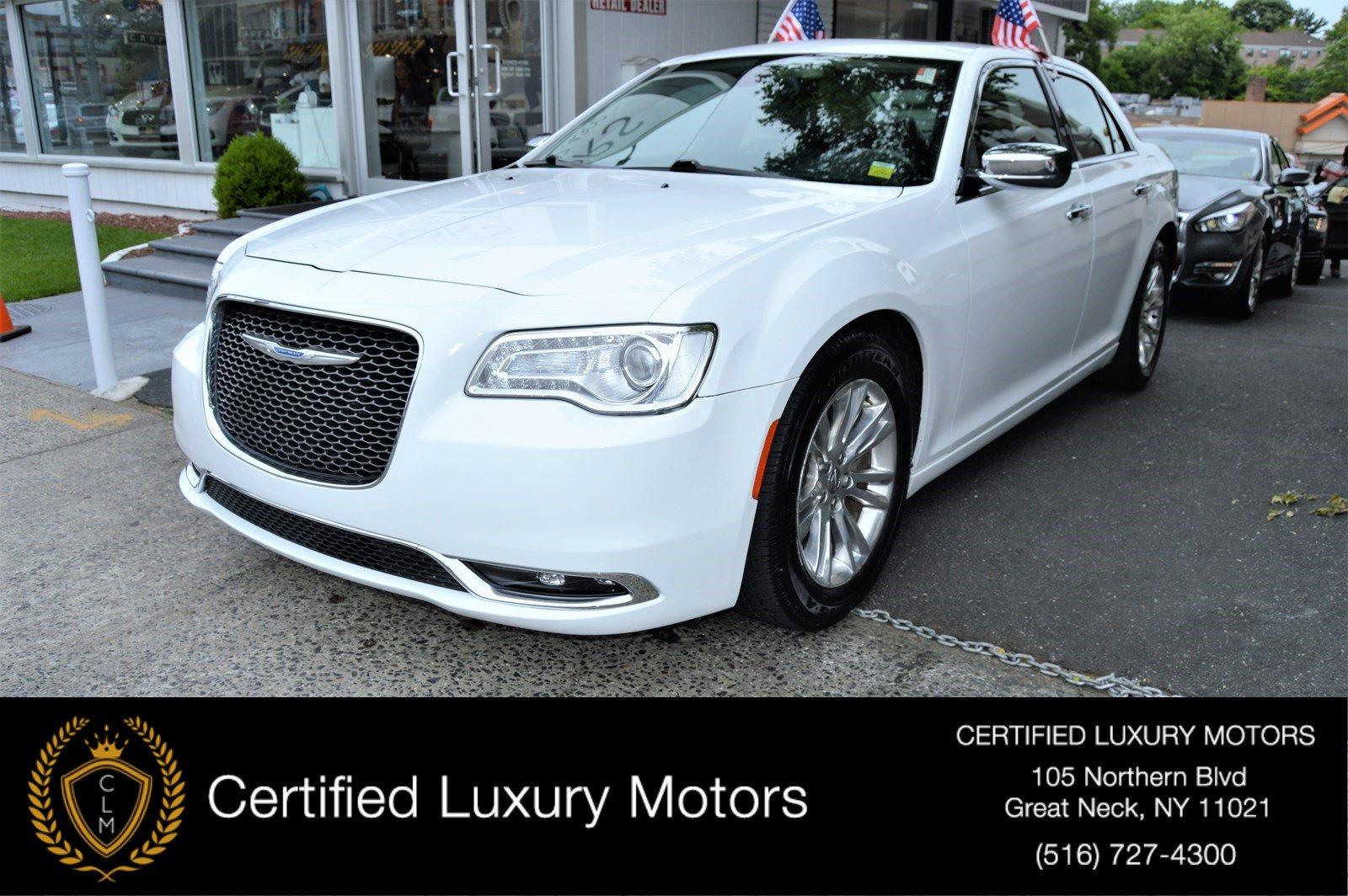 Used 2015 Chrysler 300C  | Great Neck, NY