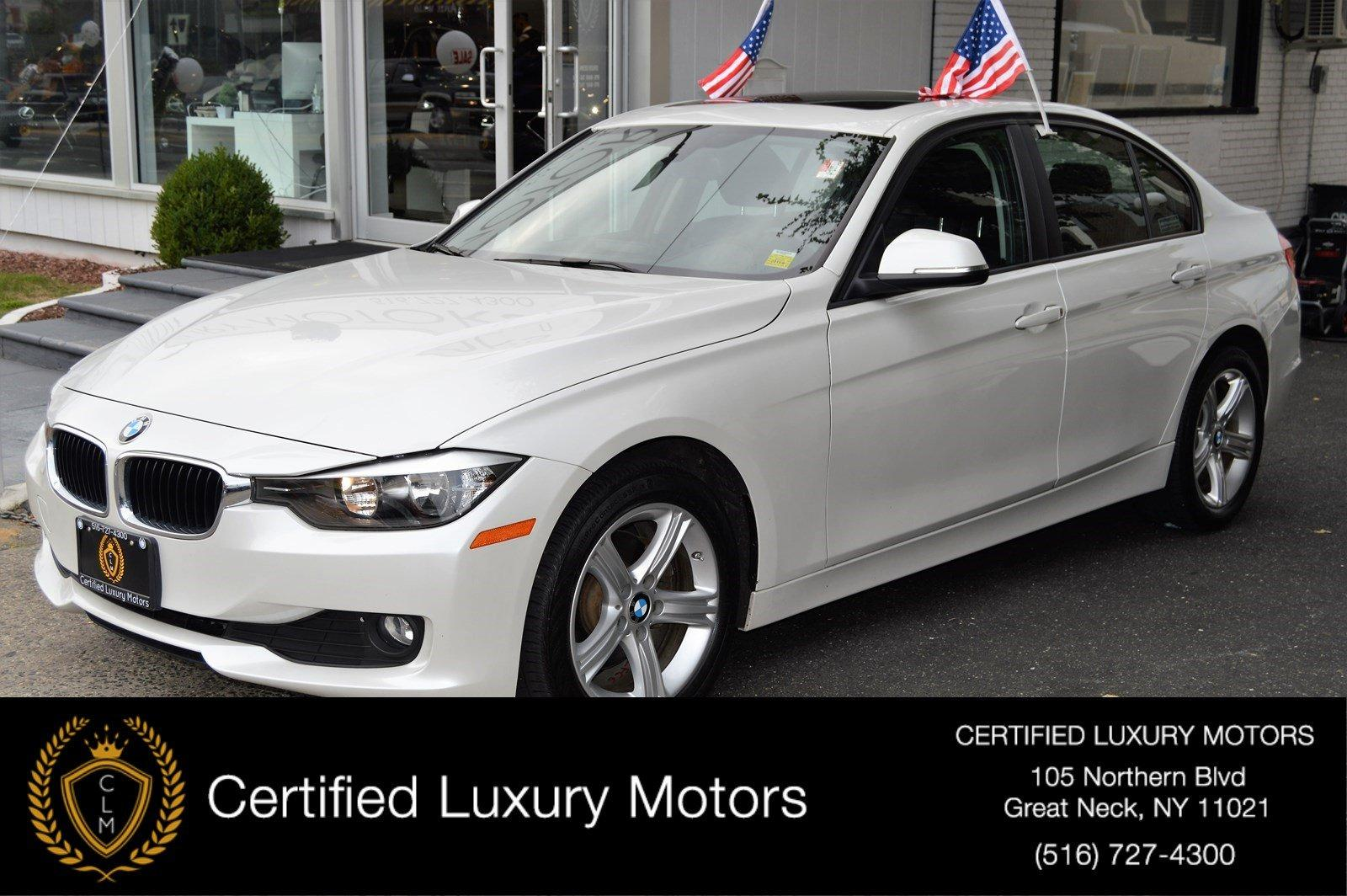 Used 2015 BMW 3 Series 320i xDrive | Great Neck, NY