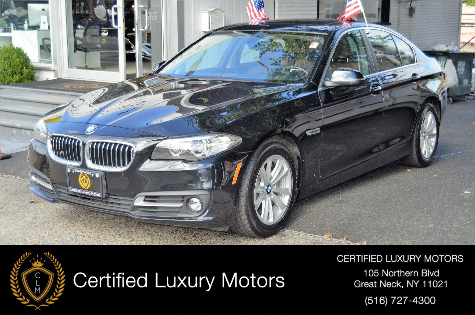 2015 Bmw 5 Series 528i Xdrive Stock 3443 For Sale Near Great Neck Used