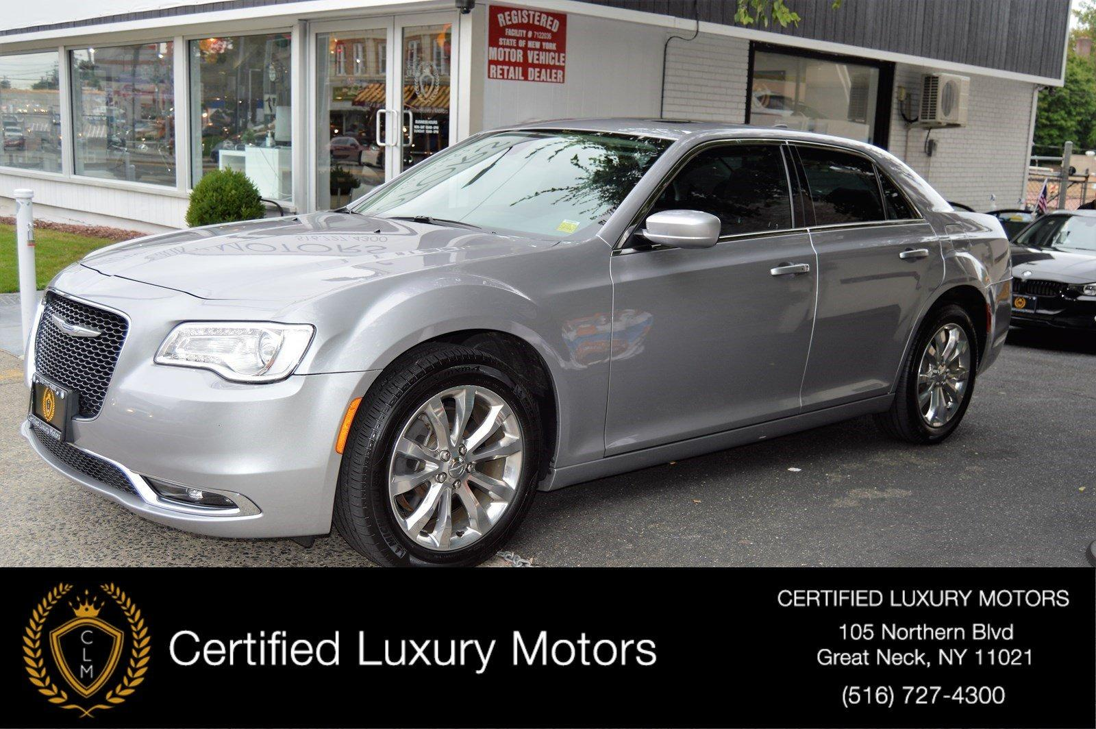 Used 2016 Chrysler 300 Anniversary Edition | Great Neck, NY