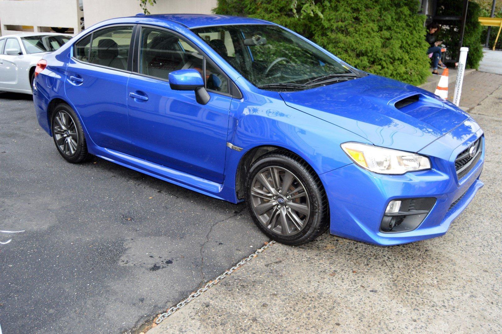 Used-2015-Subaru-WRX