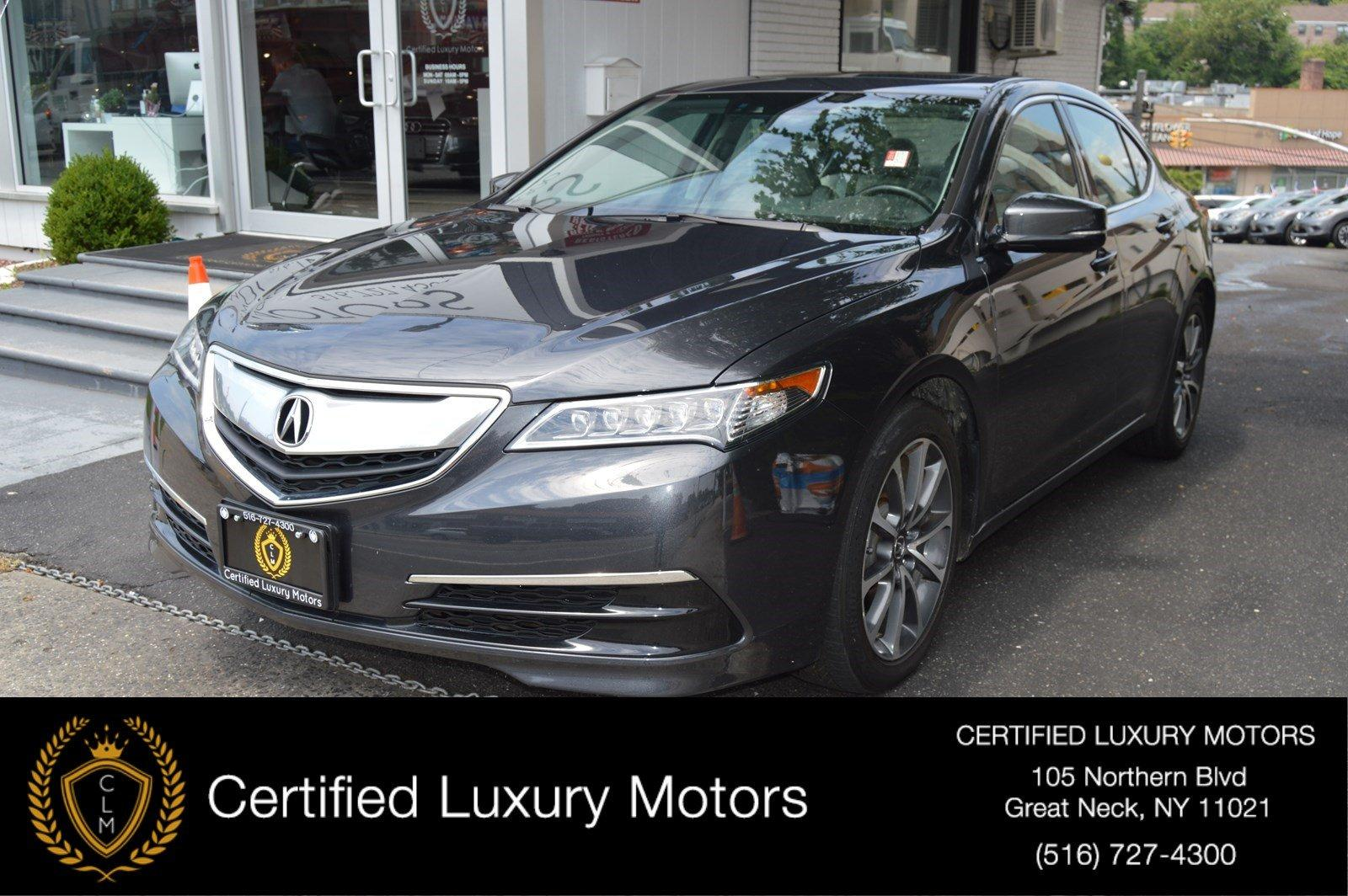 Used-2015-Acura-TLX-V6-Tech