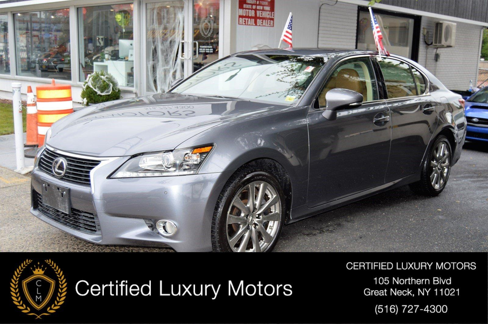 2015 lexus gs 350 crafted line stock 0095 for sale near great neck ny ny lexus dealer. Black Bedroom Furniture Sets. Home Design Ideas