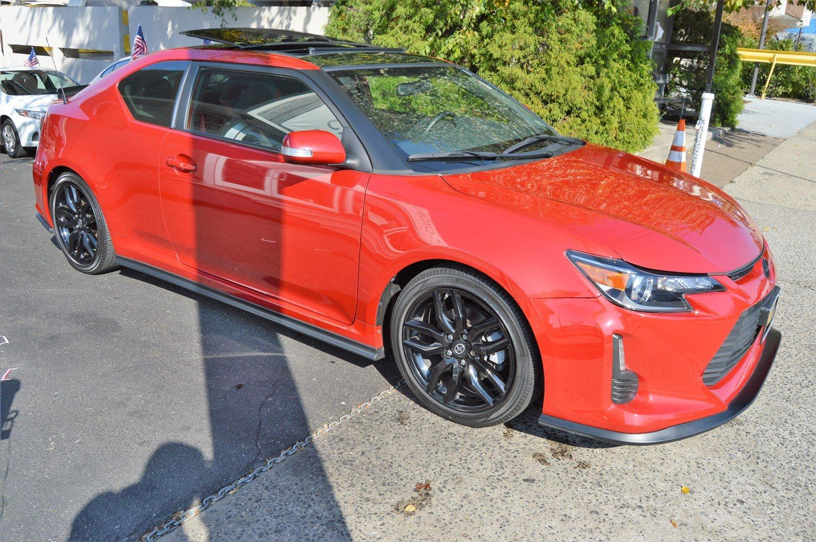 Used-2016-Scion-tC-Release-Series-100