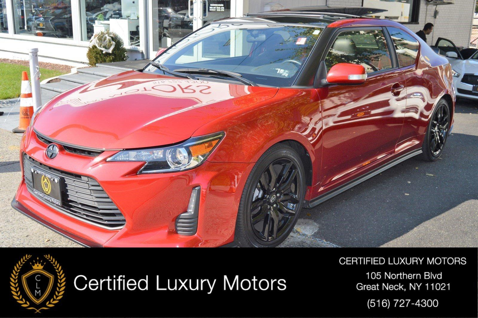 Used 2016 Scion tC Release Series 10.0 | Great Neck, NY