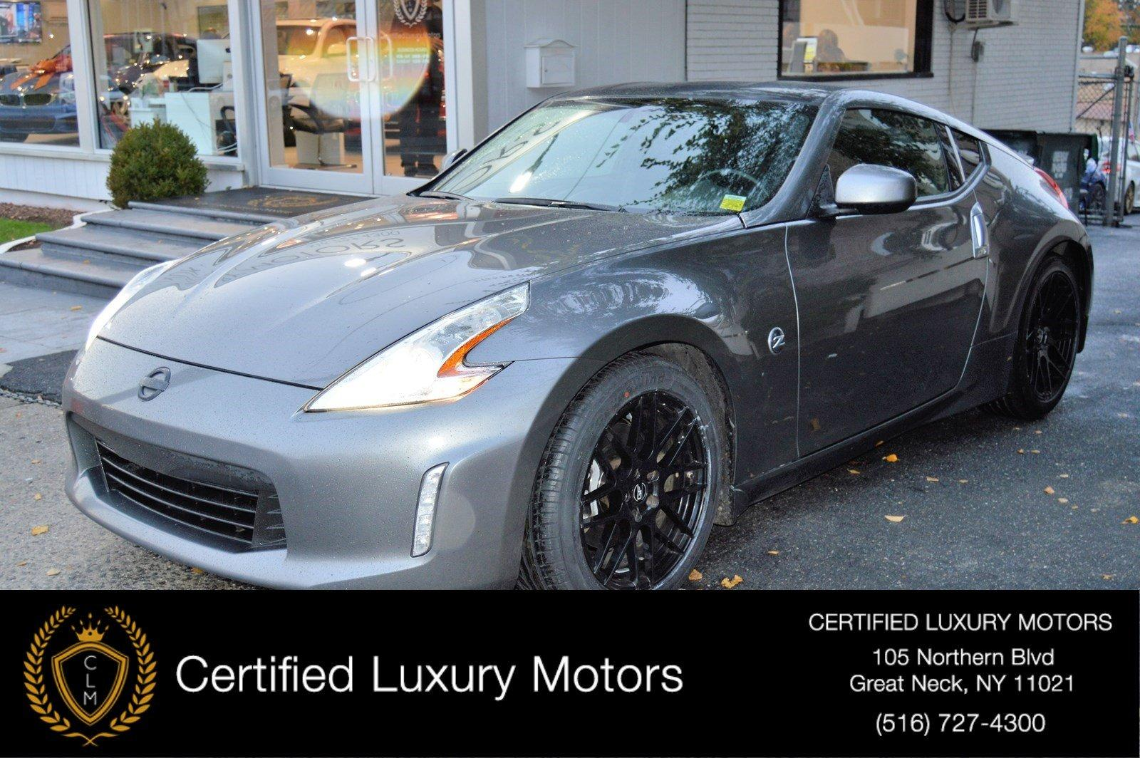 Used 2013 Nissan 370Z  | Great Neck, NY