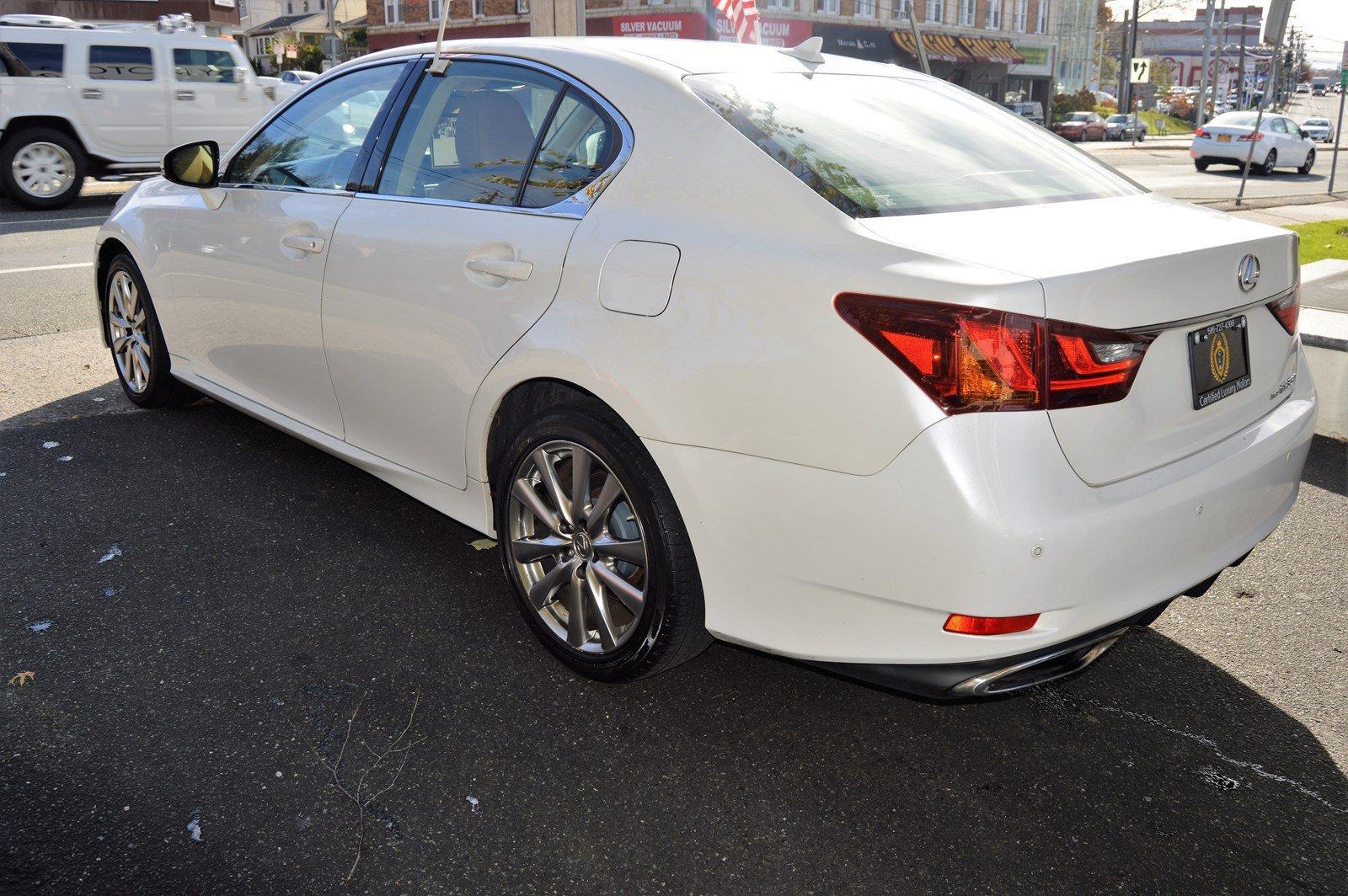 Used-2013-Lexus-GS-350
