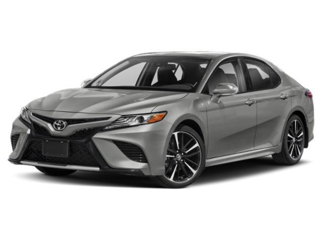 Used 2018 Toyota Camry XSE | Great Neck, NY