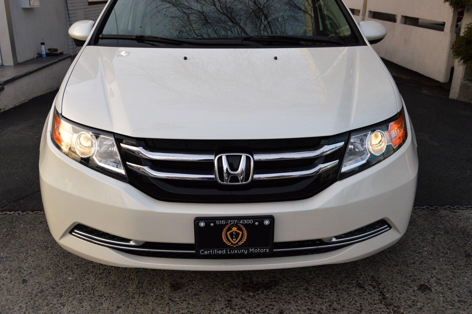 Used-2014-Honda-Odyssey-EX