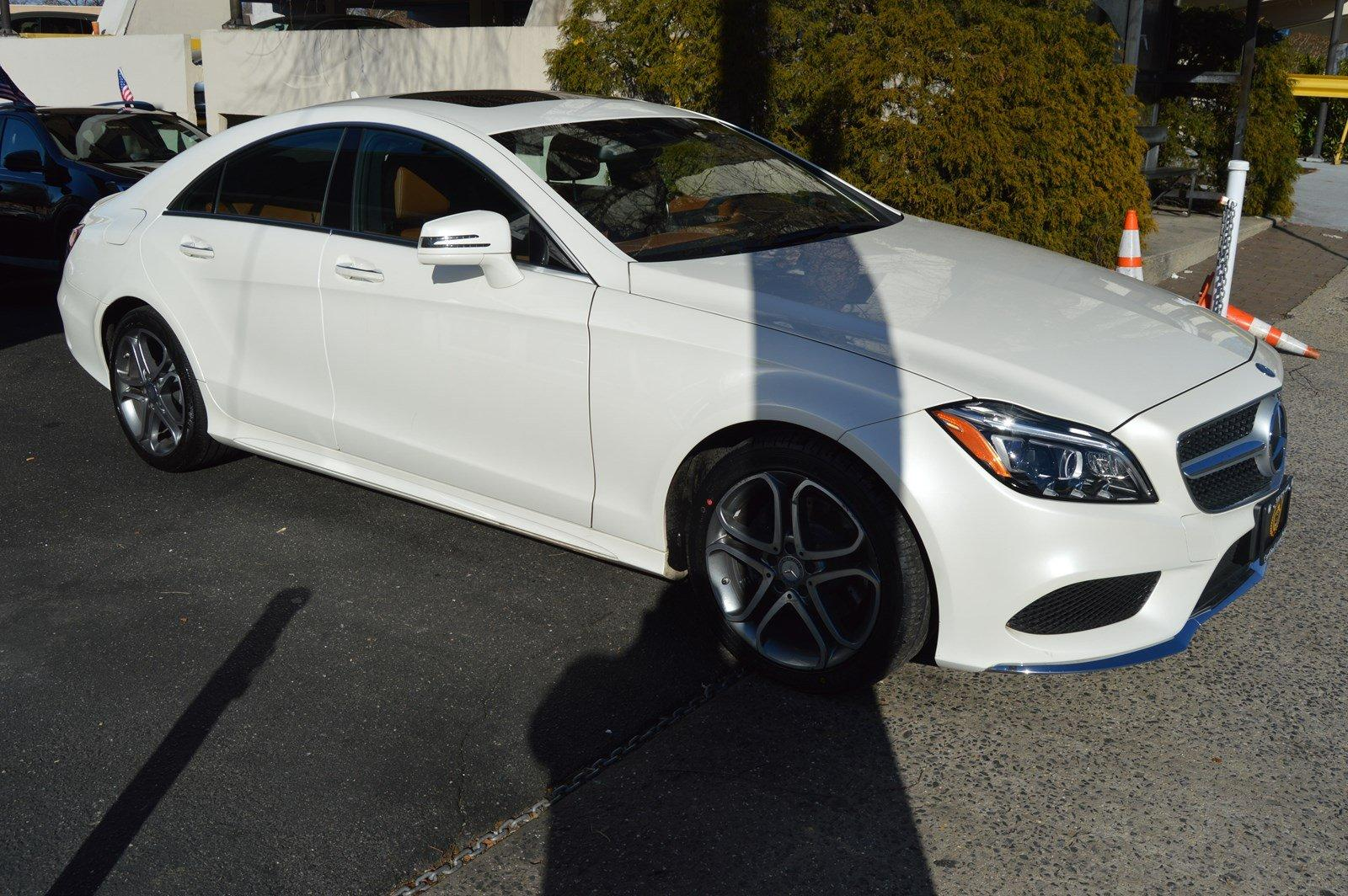 Used-2016-Mercedes-Benz-CLS-400-4-Matic