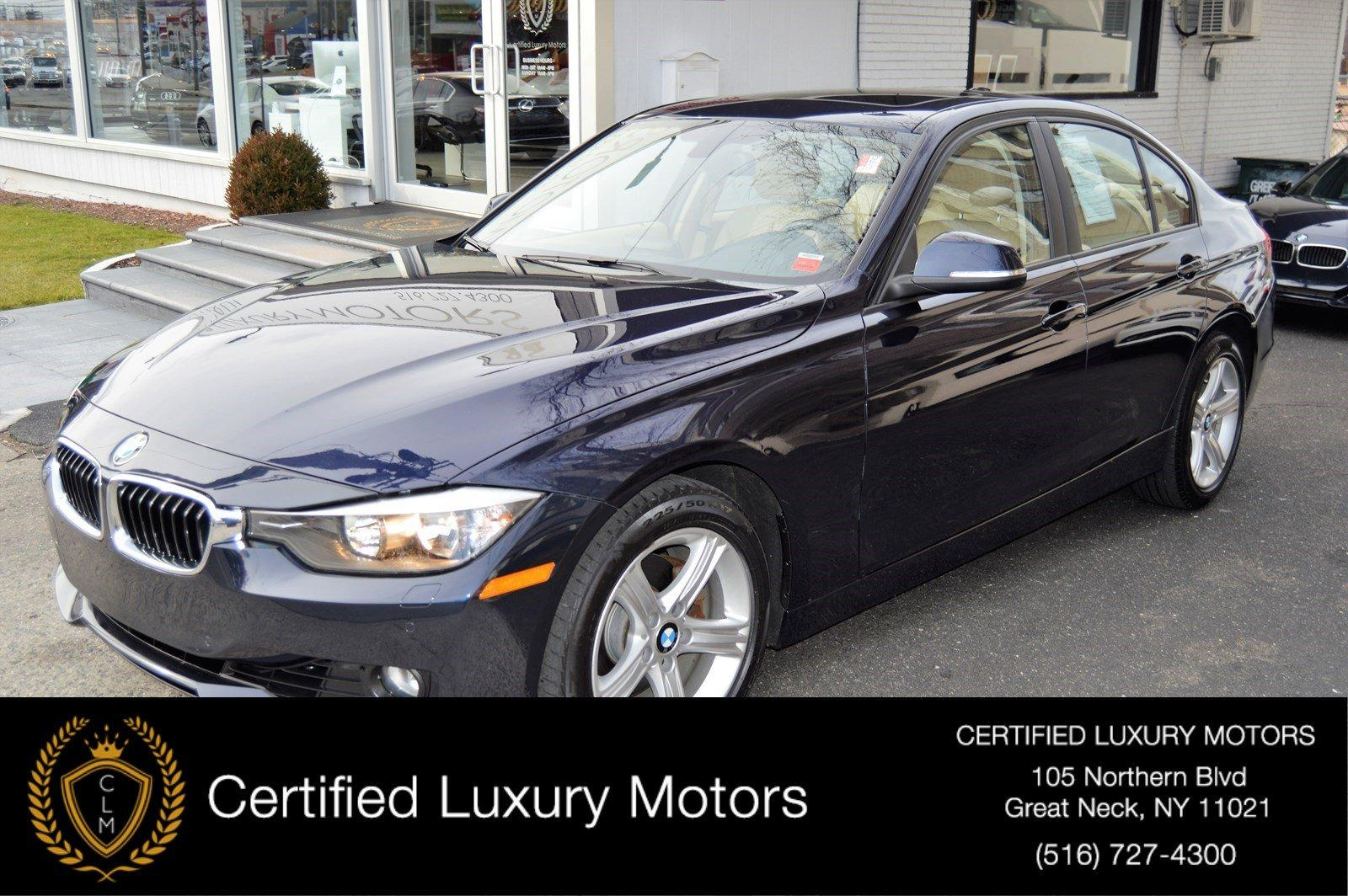 Used 2015 BMW 3 Series 328i xDrive | Great Neck, NY