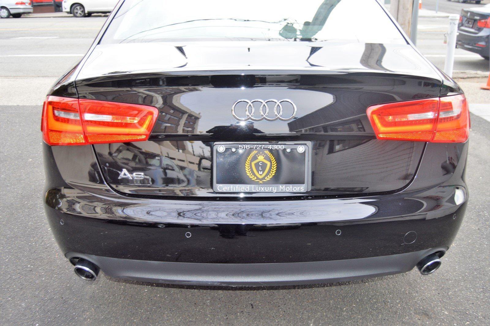Used-2014-Audi-A6-20T-Premium-Plus