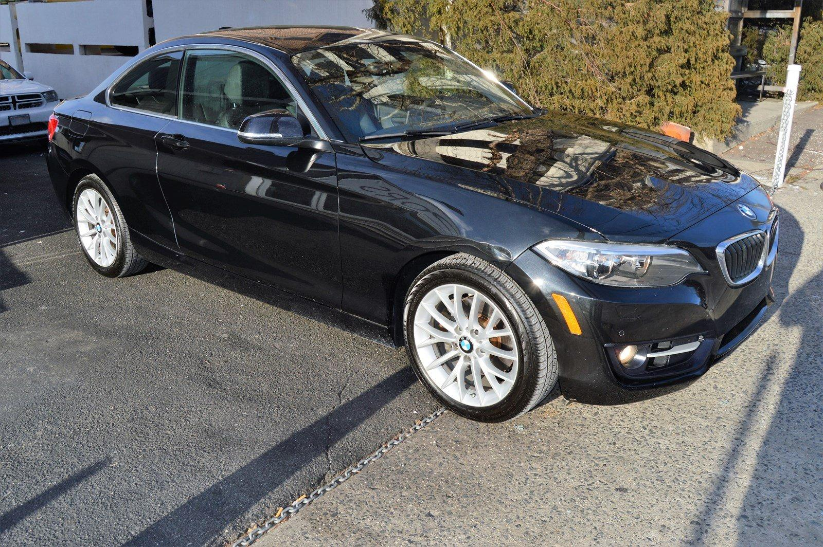 Used-2016-BMW-2-Series-228i-xDrive
