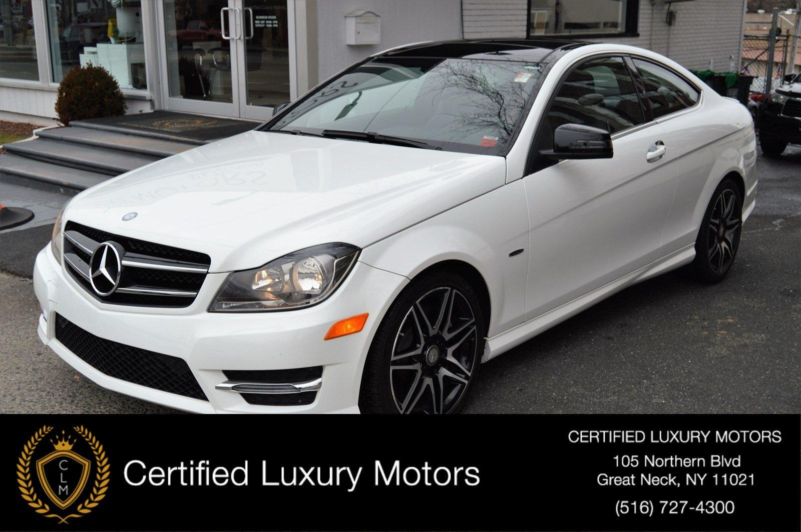 Used 2015 Mercedes-Benz C-Class C 250 | Great Neck, NY