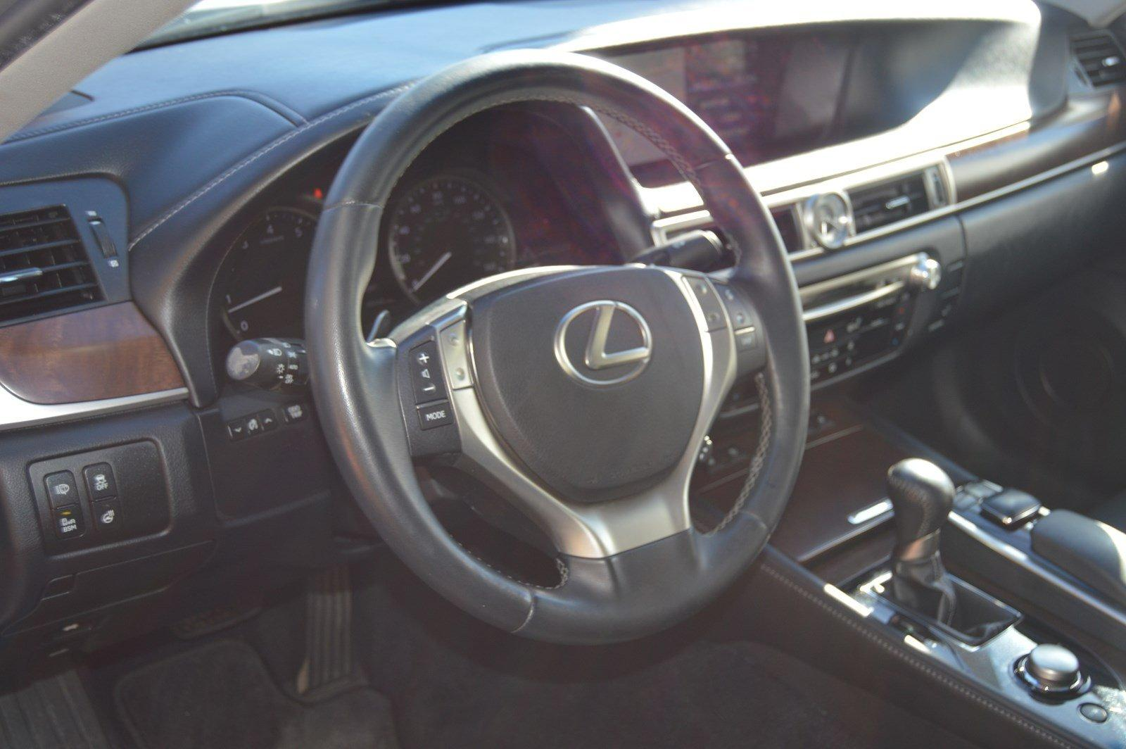 Used-2013-Lexus-GS-350-AWD-(Navi/Sunroof)
