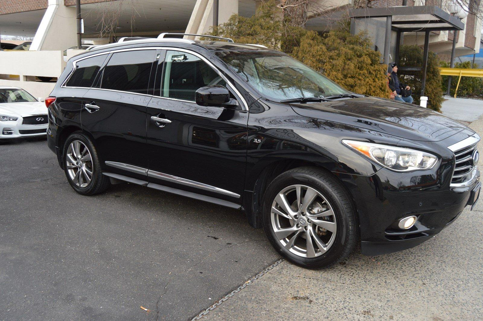 Used-2015-INFINITI-QX60-(ENTERTAINMENT-PKG)