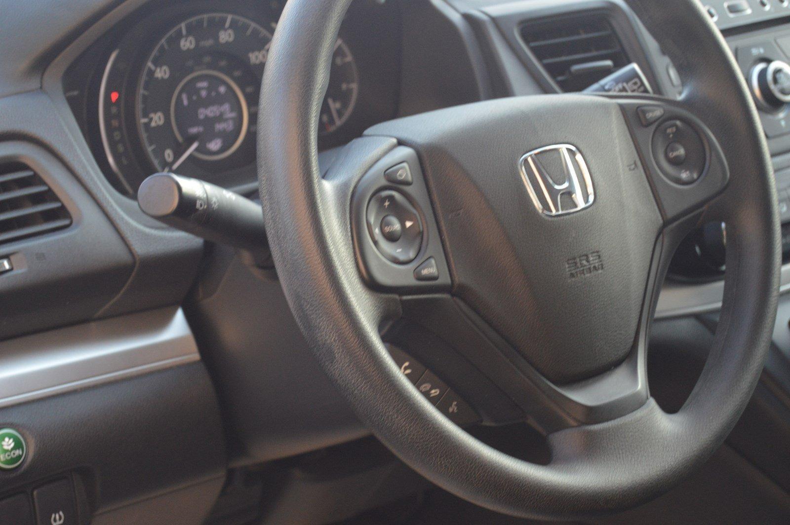 Used-2016-Honda-CR-V-LX