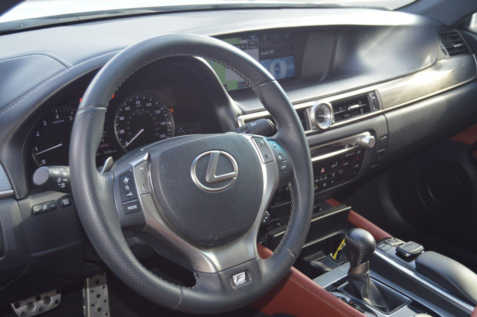 Used-2015-Lexus-GS-350-Crafted-Line-(F-SPORT)