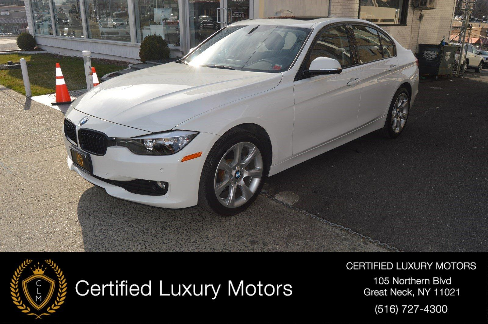 Used 2015 BMW 3 Series 320i | Great Neck, NY