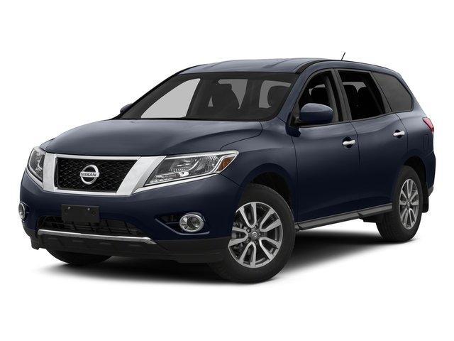 Used 2015 Nissan Pathfinder SV | Great Neck, NY