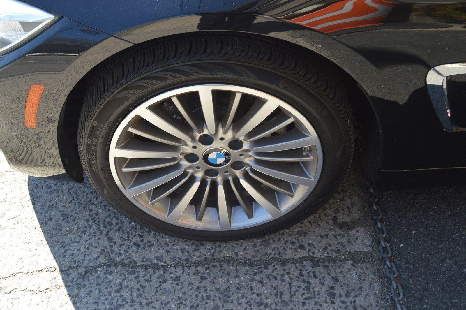 Used-2016-BMW-4-Series-428i-xDrive-(Sports-Pkg/Navi)