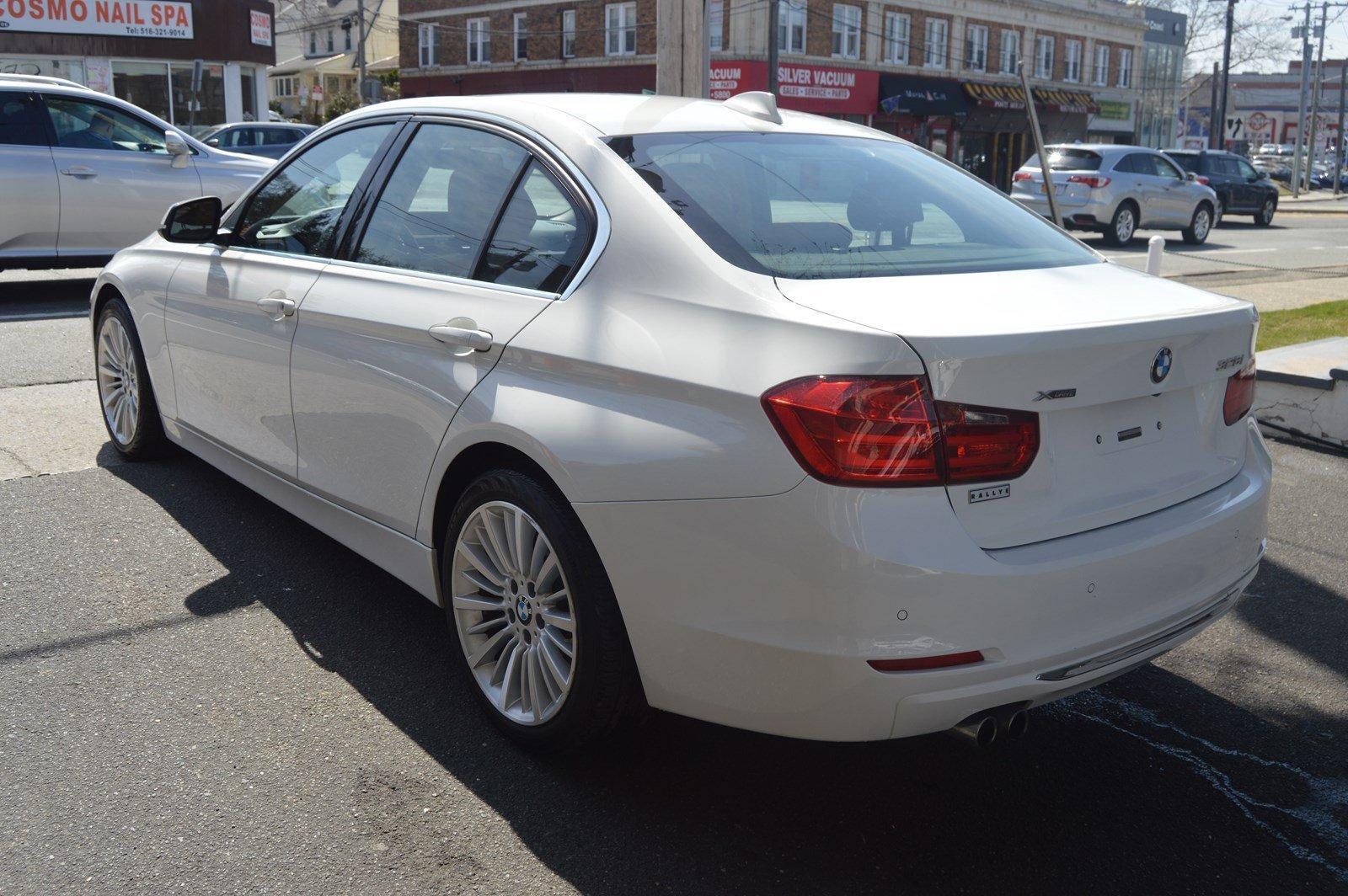 Used-2015-BMW-3-Series-328i-xDrive-(Navi,-Brown-Interior)