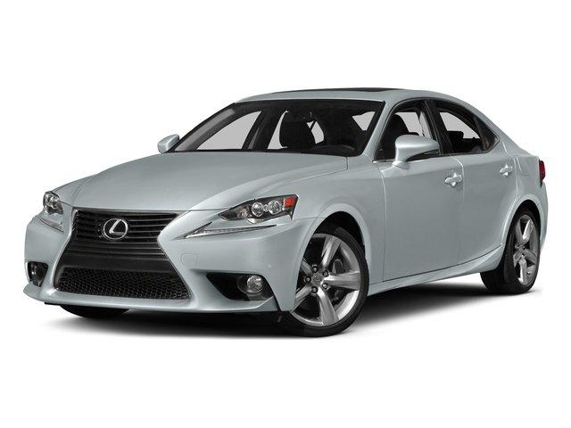 Used 2015 Lexus IS 350 F-Sport (Red Interior)  | Great Neck, NY