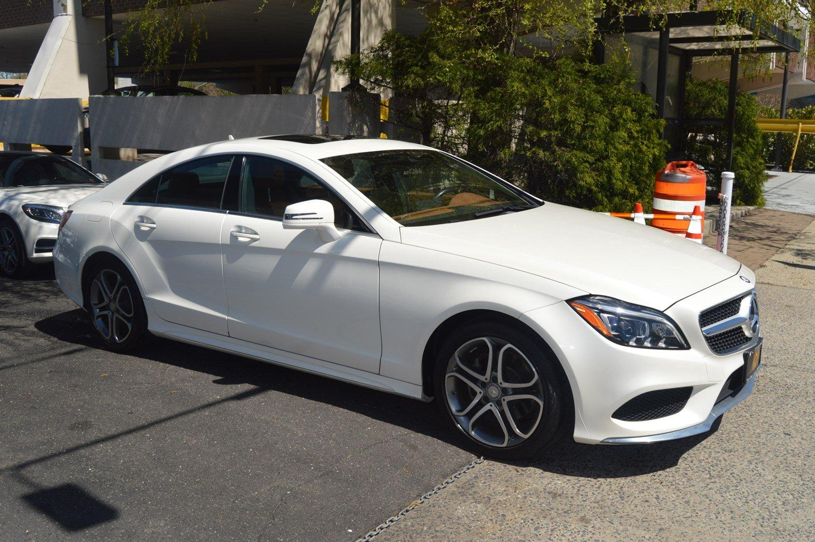 Used-2016-Mercedes-Benz-CLS-400