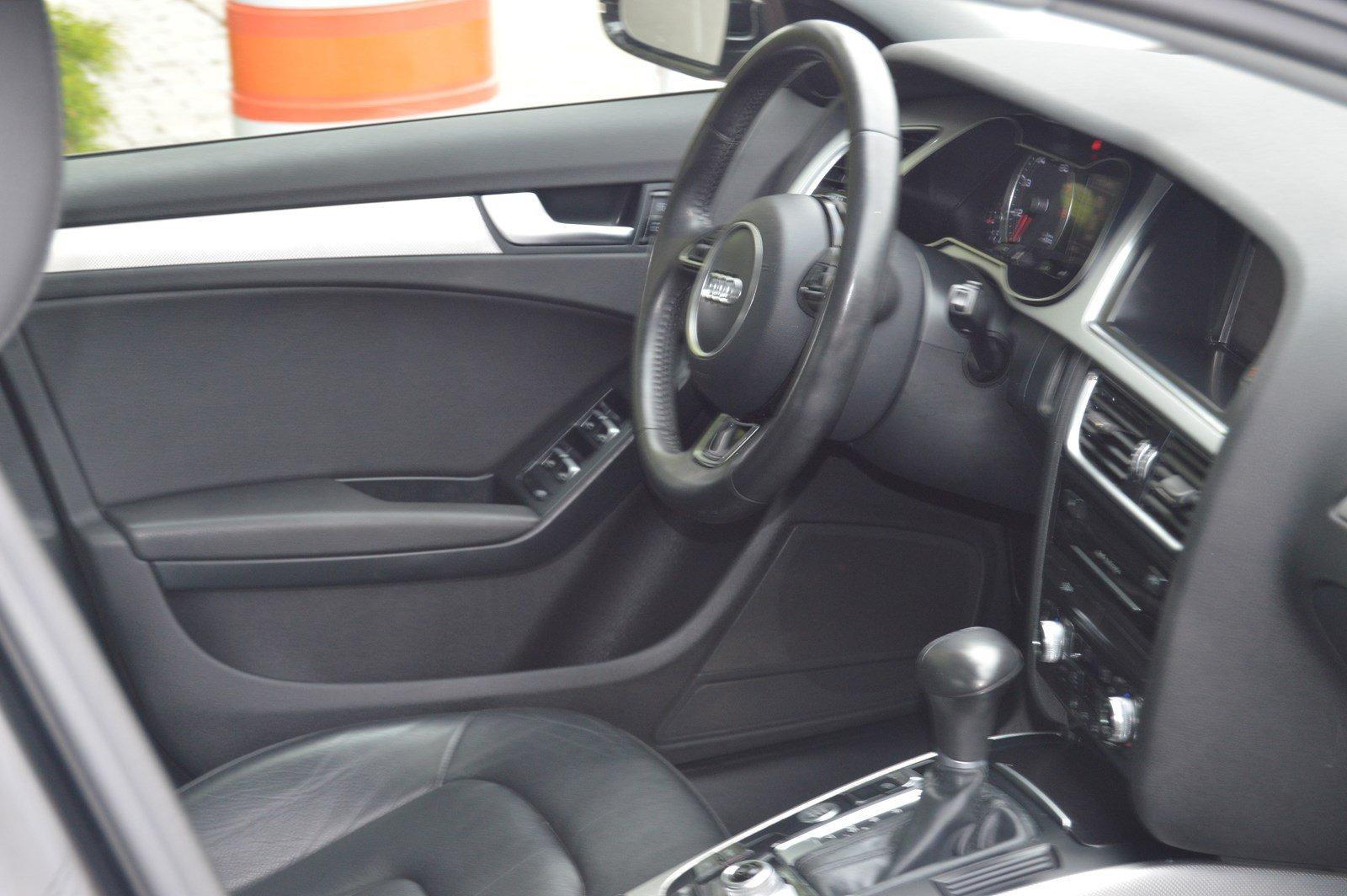 Used-2016-Audi-A4-Premium