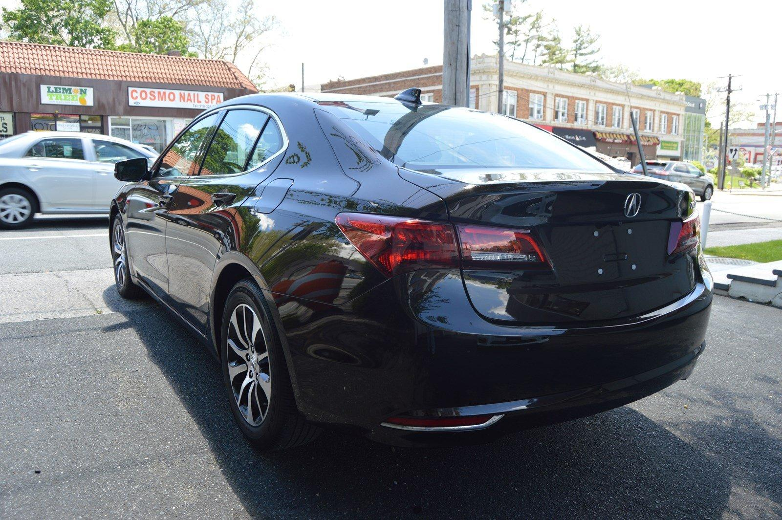 Used-2016-Acura-TLX-Tech