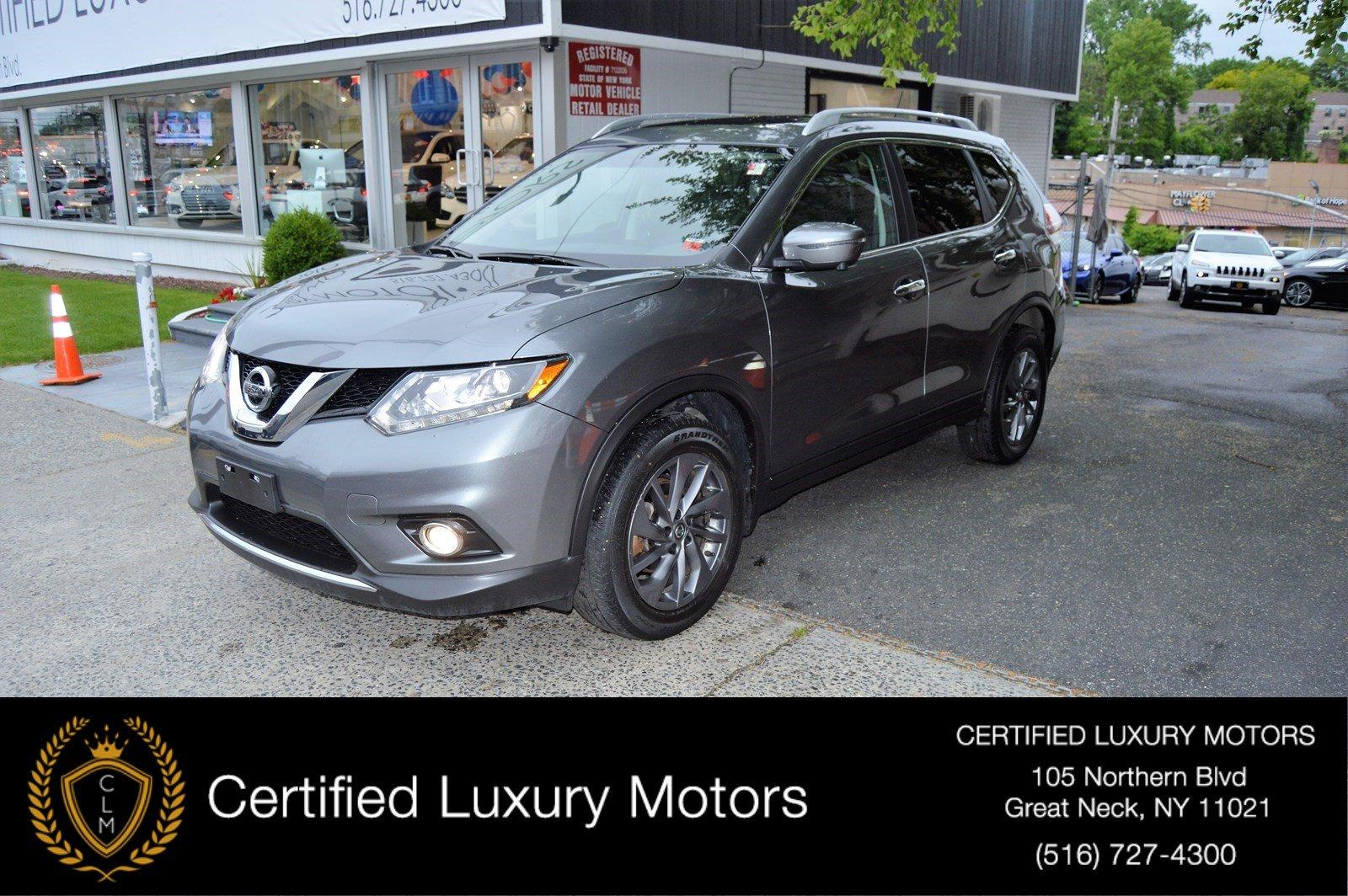 Used-2016-Nissan-Rogue-SL