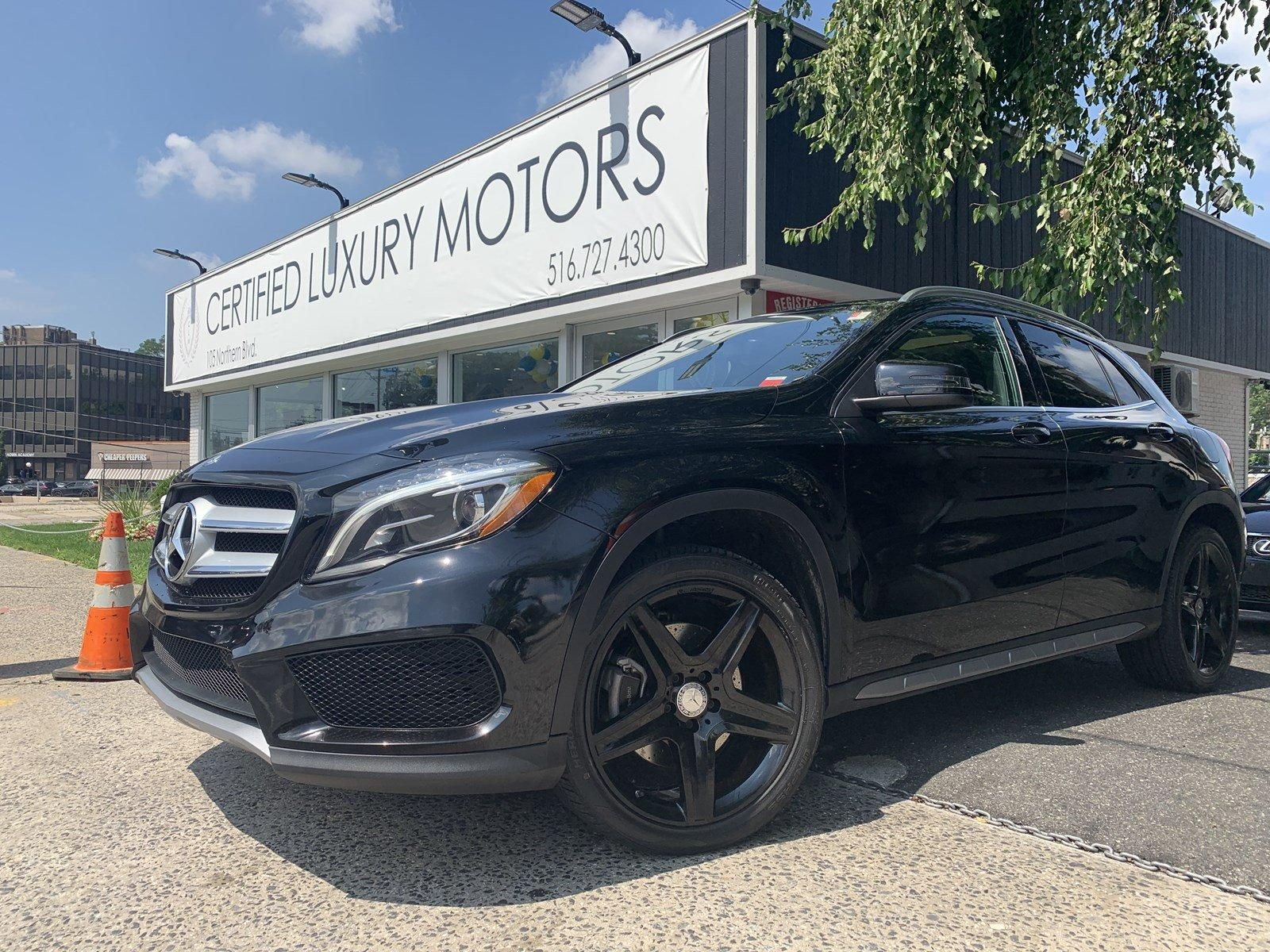 Used 2015 Mercedes-Benz GLA-Class GLA 250 | Great Neck, NY