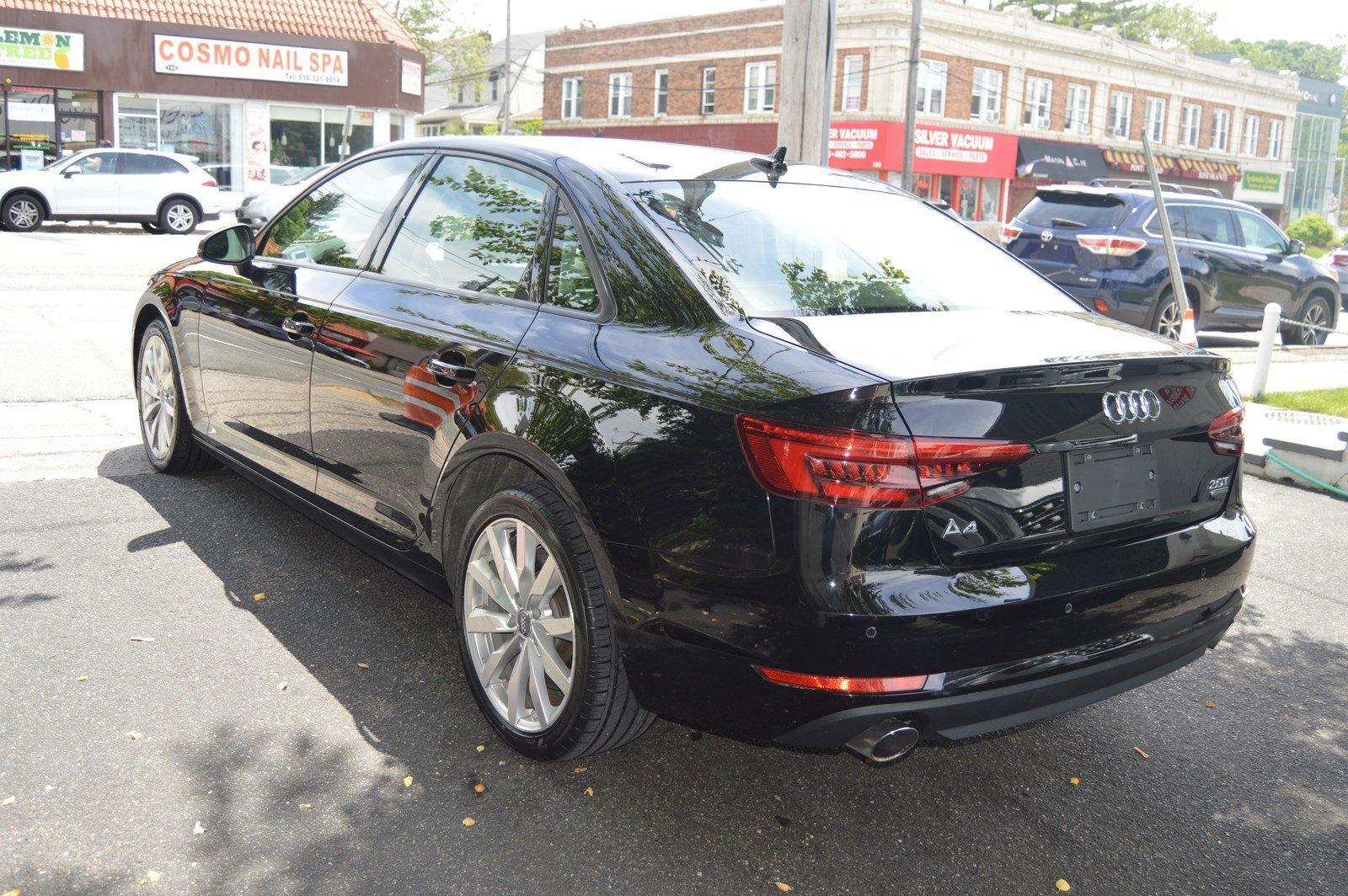 Used-2017-Audi-A4-Premium