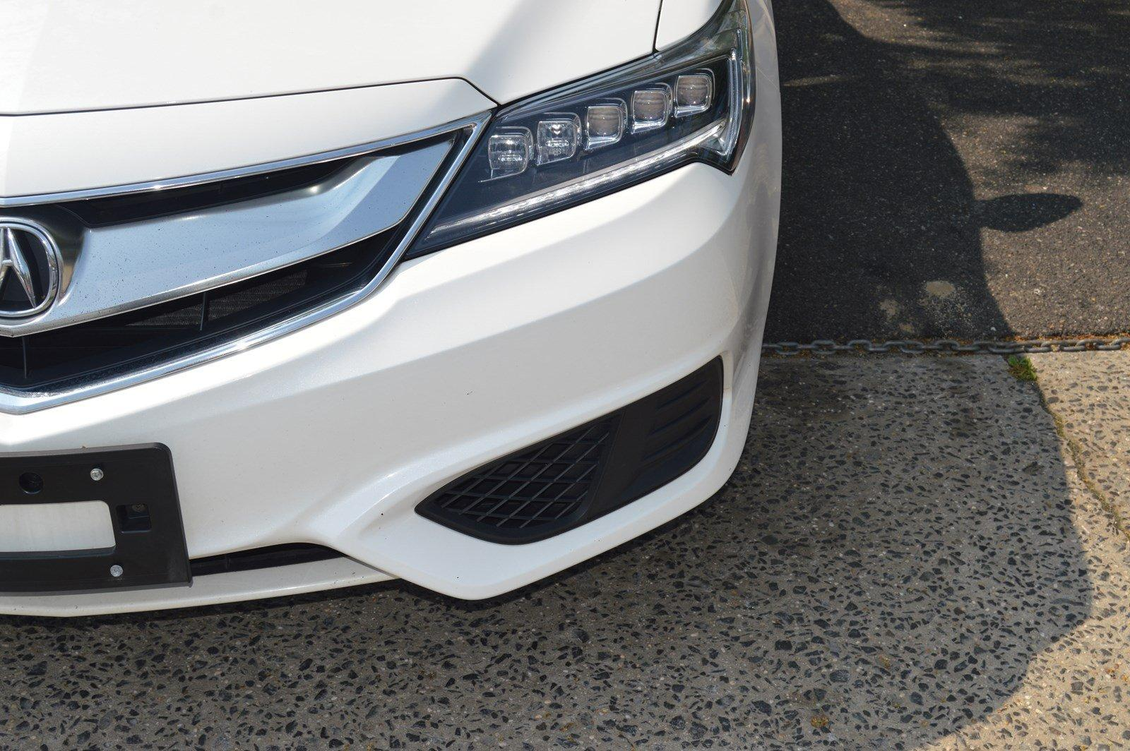 Used-2016-Acura-ILX-w/Technology-Plus-Pkg