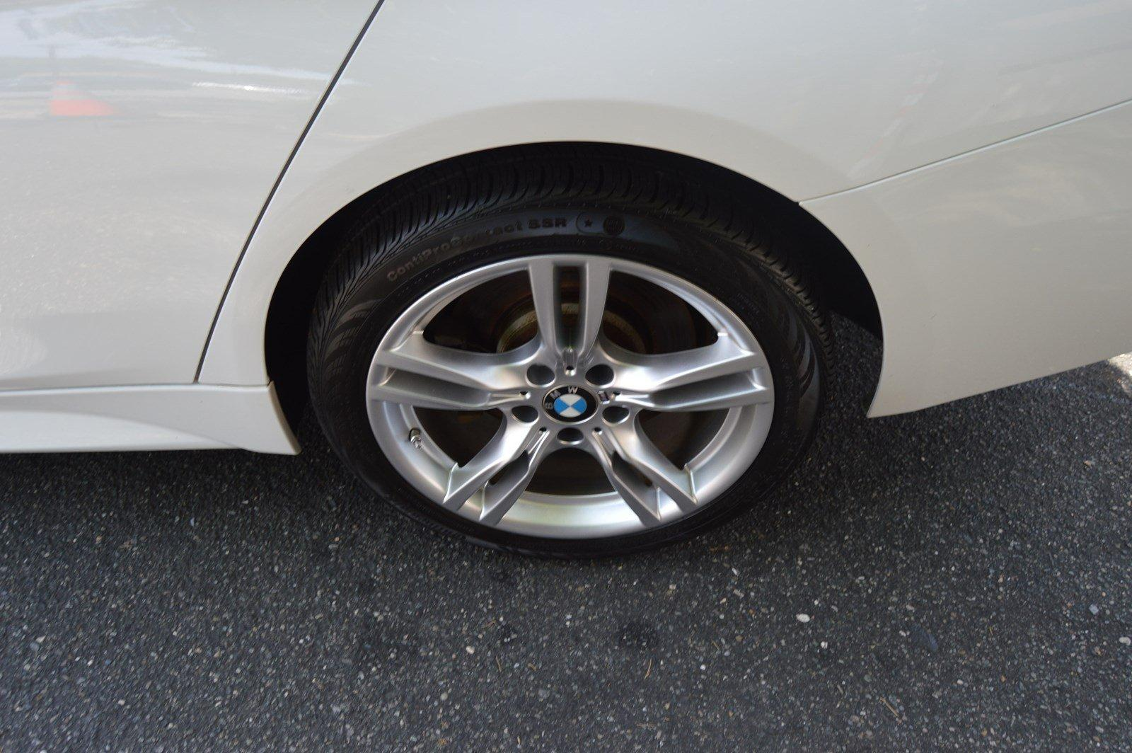 Used-2016-BMW-3-Series-328i-xDrive-(M-Sport/Red-Interior)