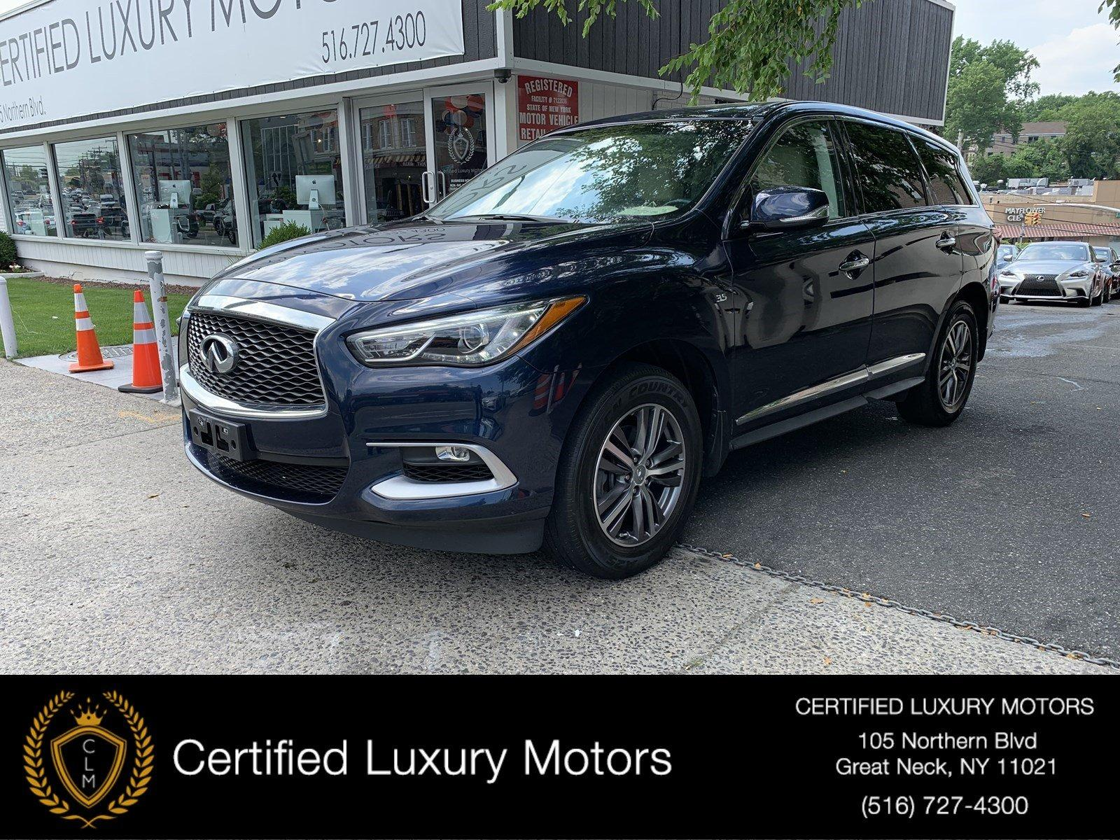 Used 2016 INFINITI QX60  | Great Neck, NY