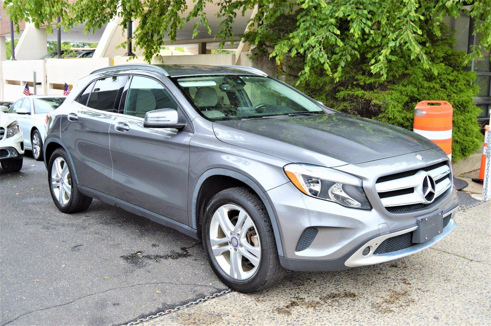 2016 Mercedes-Benz GLA GLA 250 Stock # C0059 for sale near ...