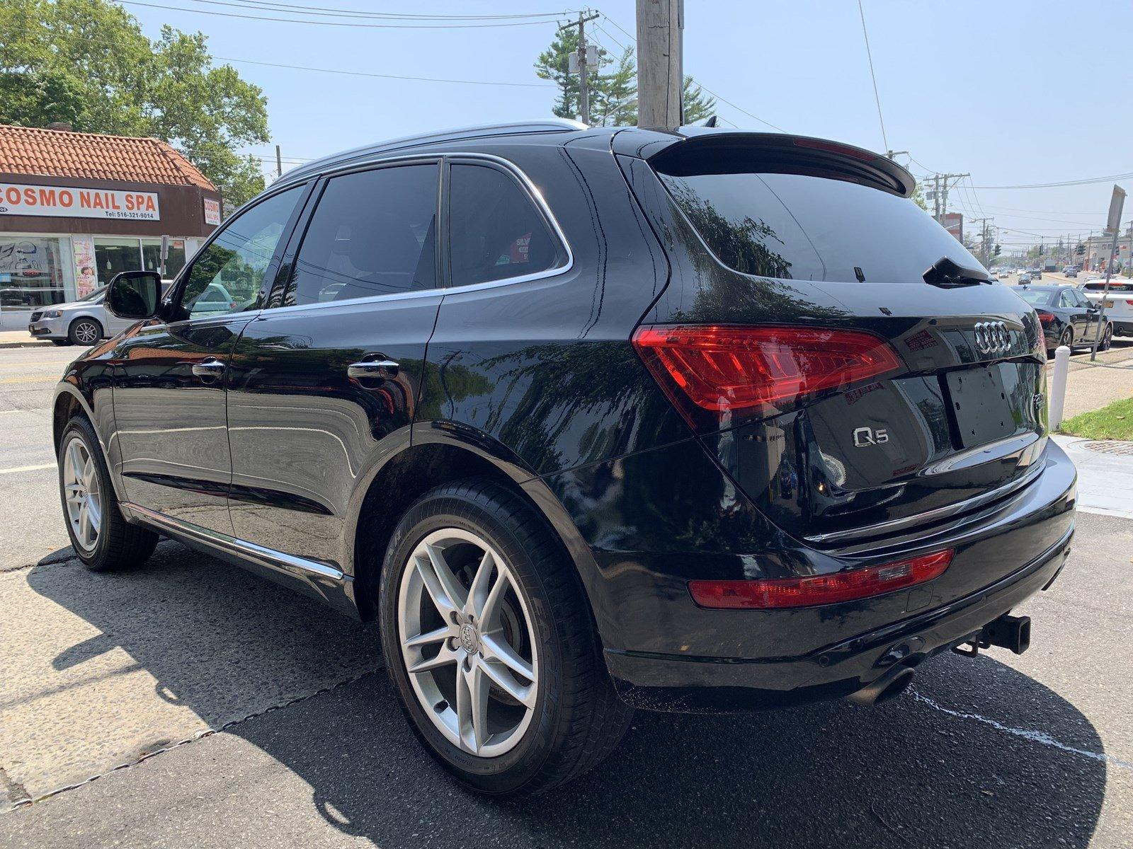 Used-2015-Audi-Q5-Premium-Plus
