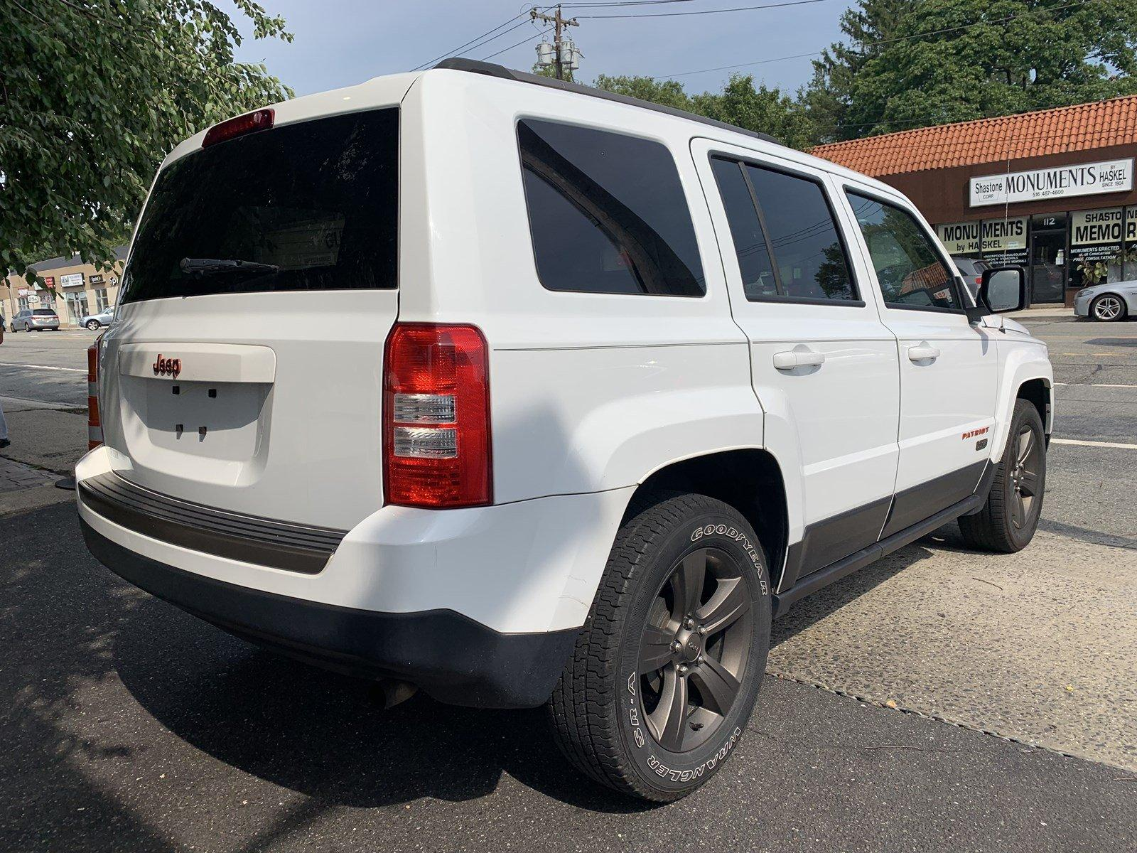 Used-2016-Jeep-Patriot-75th-Anniversary