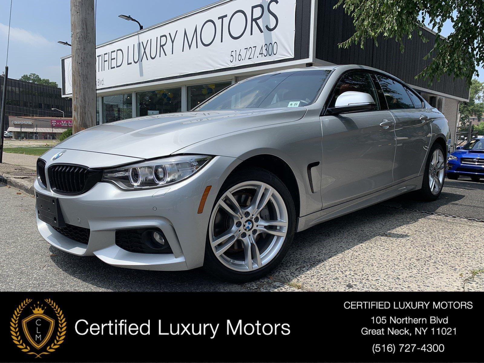 Used 2016 BMW 4 Series 428i xDrive | Great Neck, NY