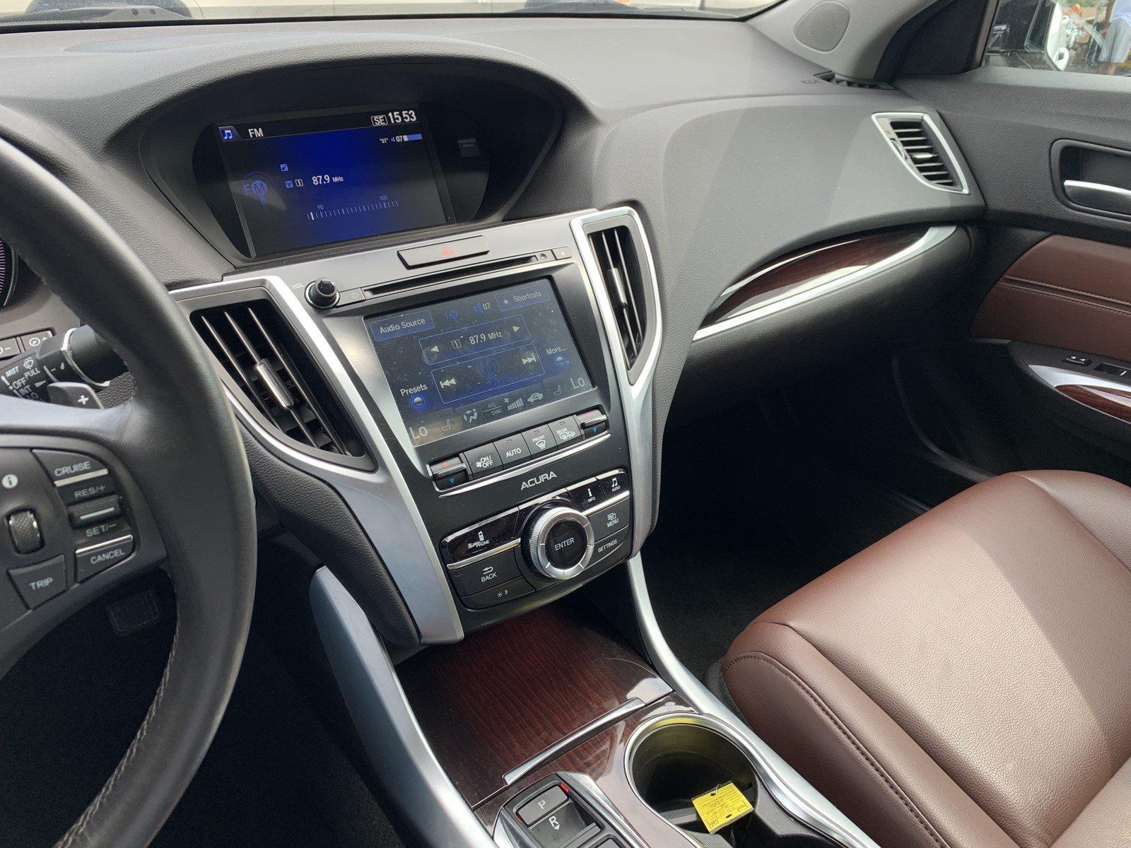 Used-2016-Acura-TLX-V6