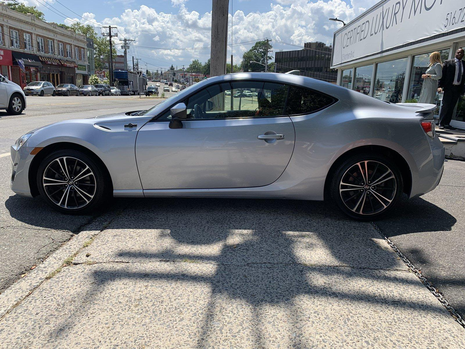 Used-2016-Scion-FR-S