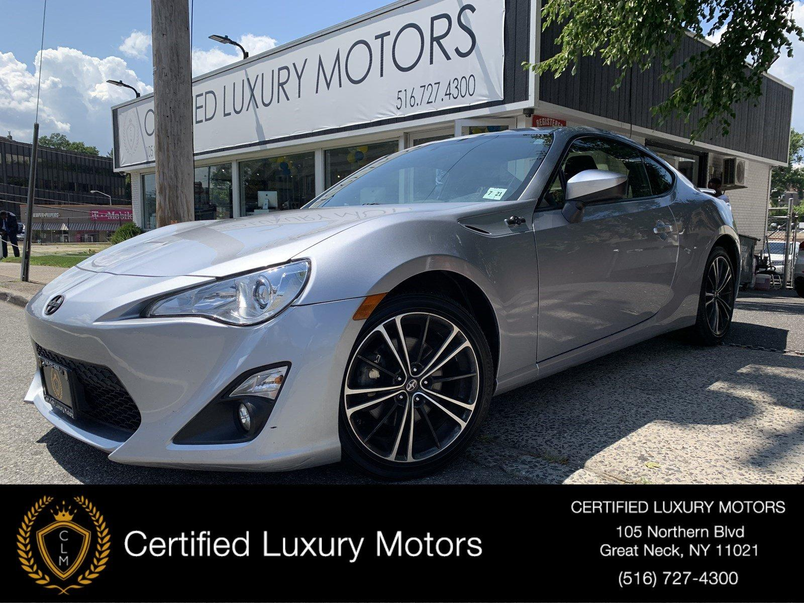 Used 2016 Scion FR-S  | Great Neck, NY