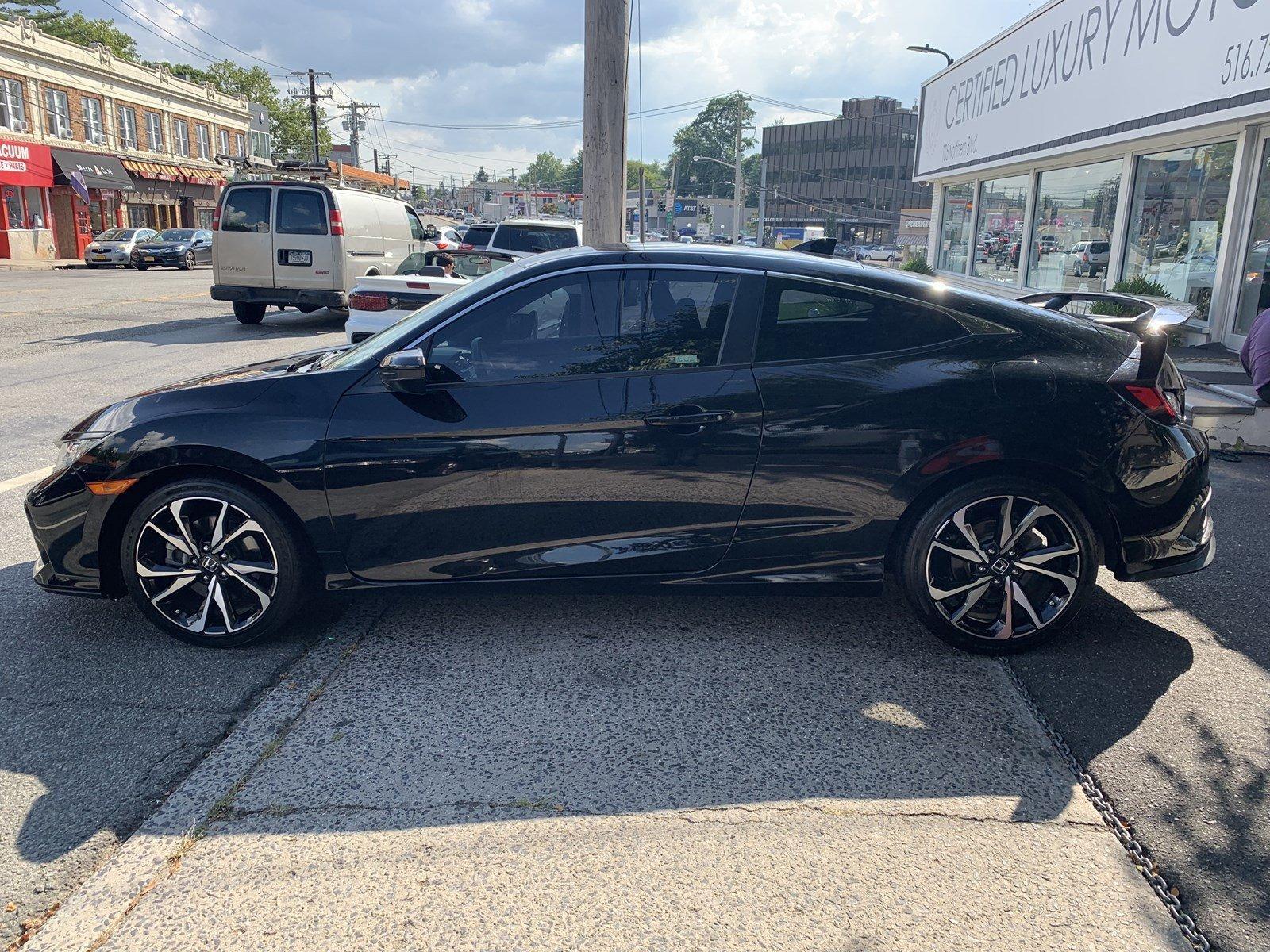 Used-2018-Honda-Civic-Si-Coupe