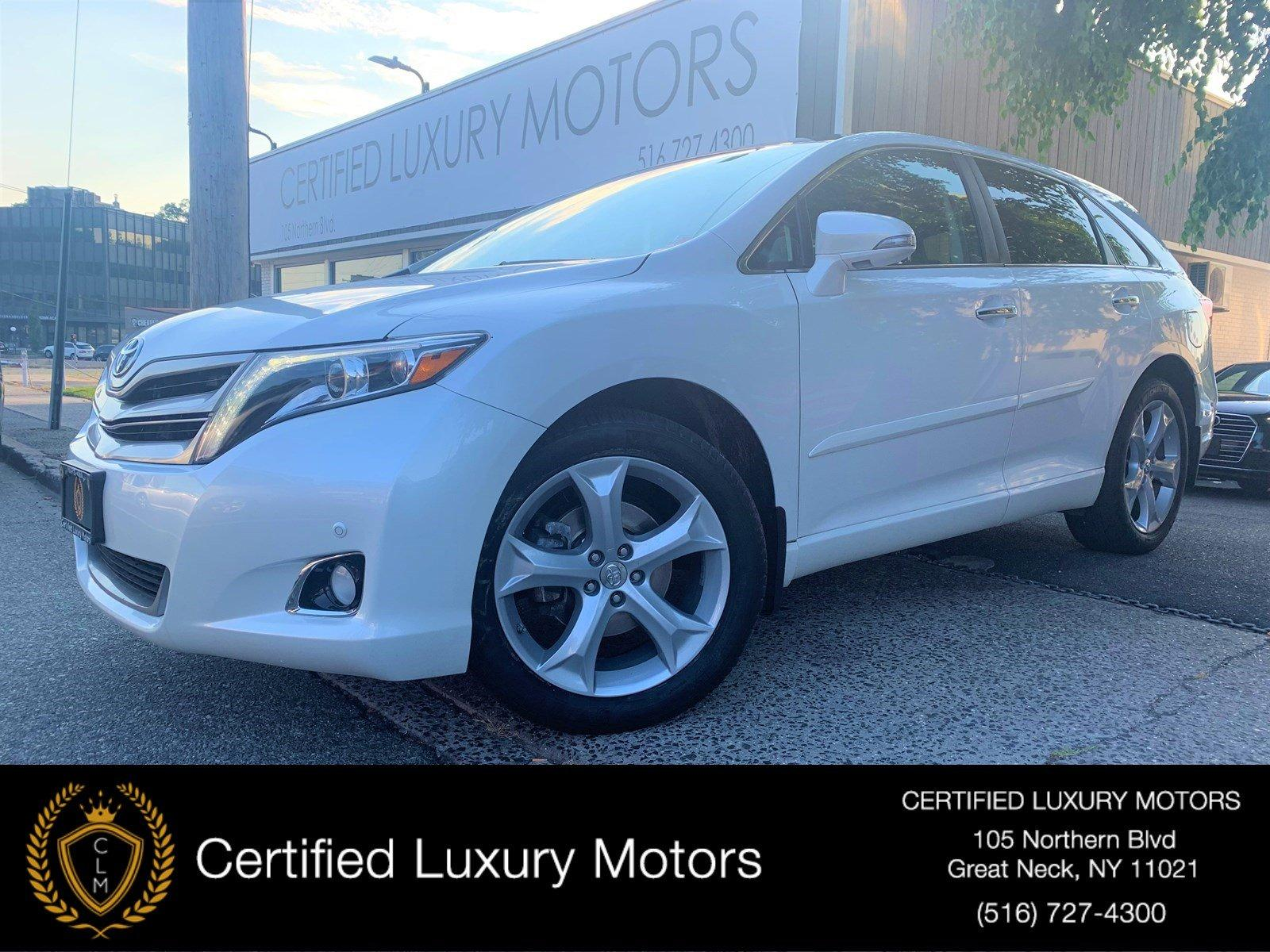 Used 2015 Toyota Venza Limited | Great Neck, NY