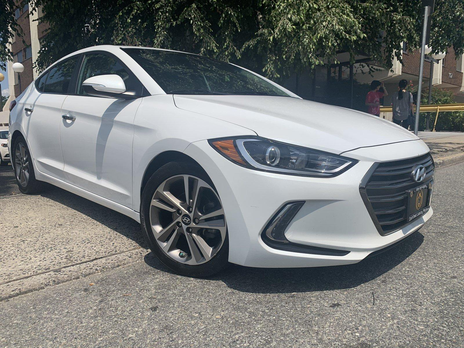 Used-2017-Hyundai-Elantra-Limited
