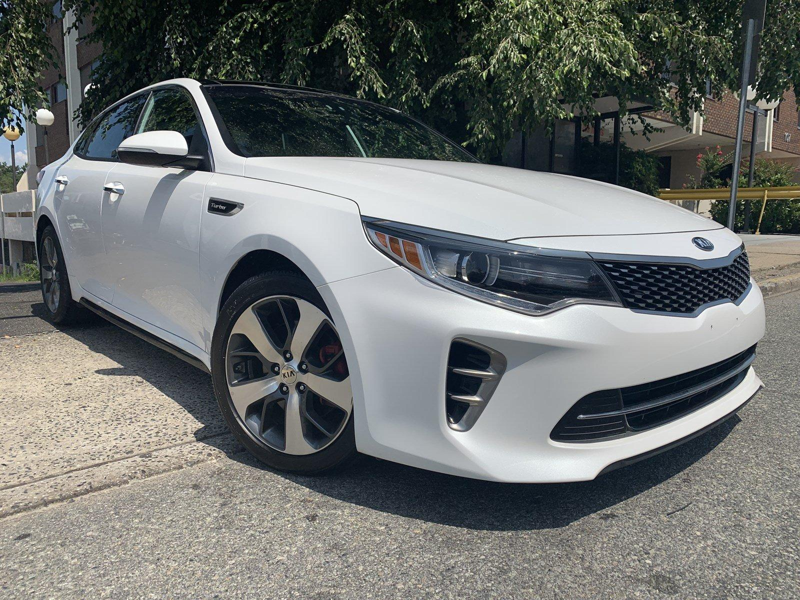 Used-2016-Kia-Optima-SX-Turbo