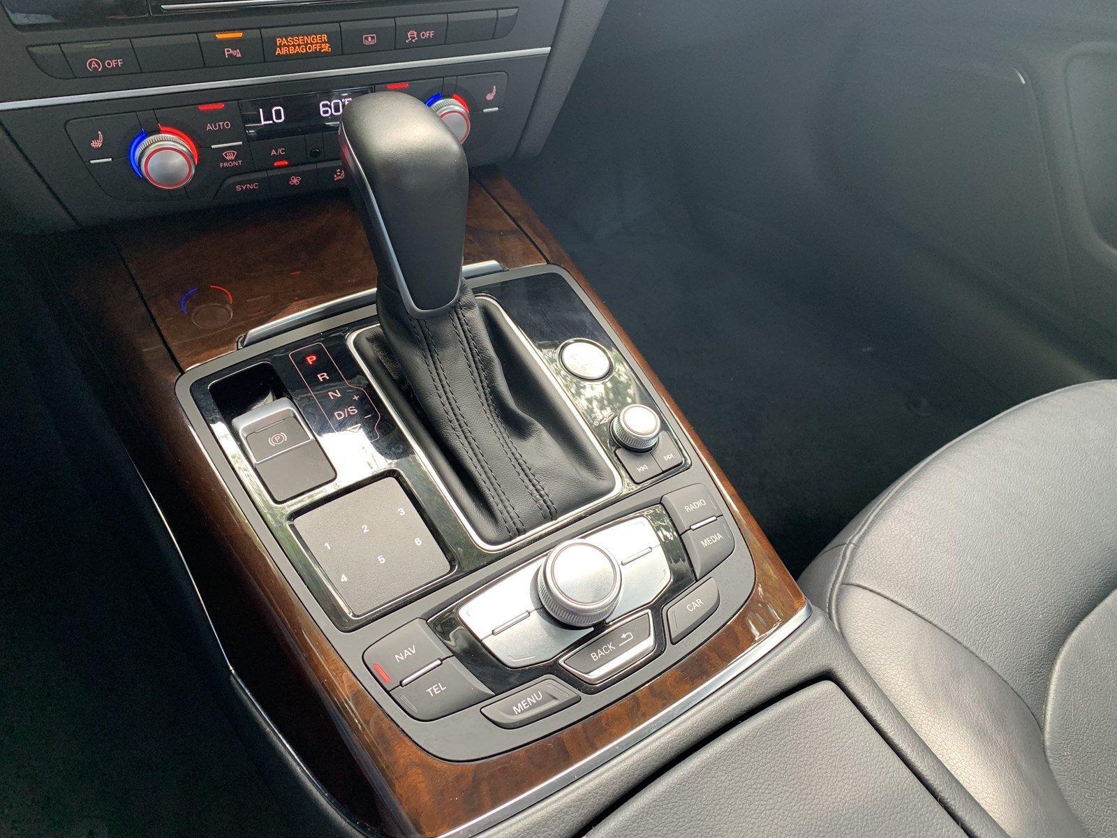 Used-2016-Audi-A6-30T-Premium-Plus