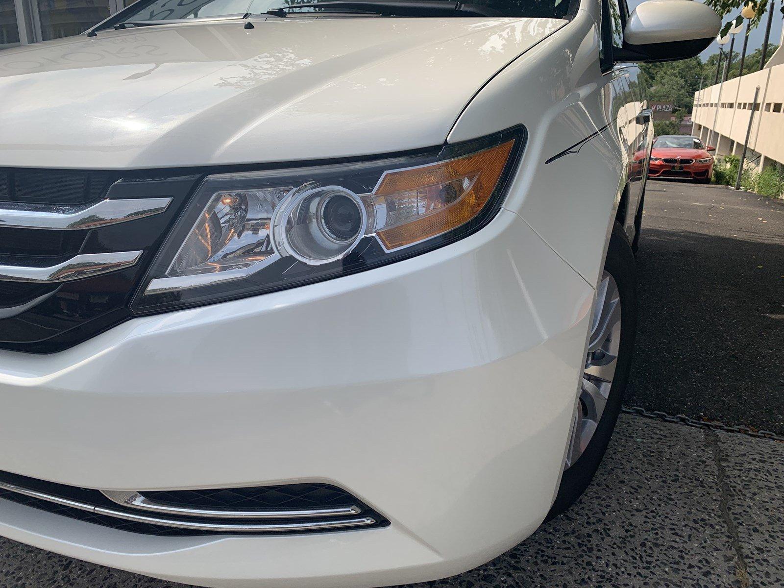 Used-2016-Honda-Odyssey-EX-L