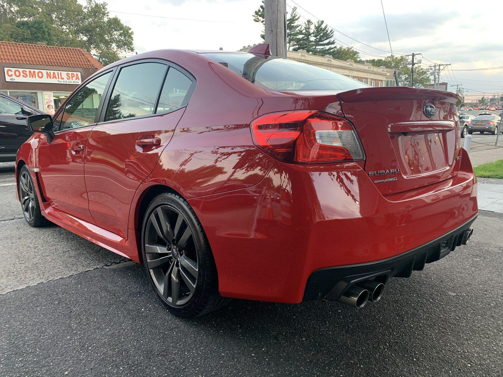 Used-2016-Subaru-WRX-Limited